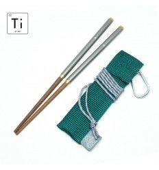 Prometheus Design Werx | Ti Takedown Chopsticks