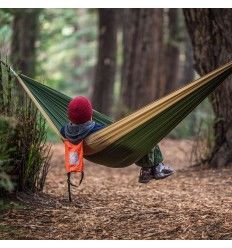 Prometheus Design Werx Duo+ Pack Hammock - outpost-shop.com