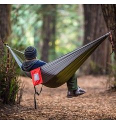 Prometheus Design Werx Solo Pack Hammock - outpost-shop.com
