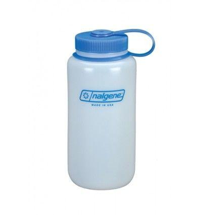 Nalgene Bottle Wide Mouth HDPE - outpost-shop.com