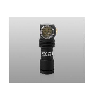 Armytek | Elf C1 Micro-USB + 18650