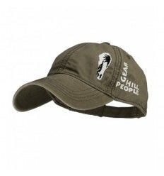 Hill People Gear | Lightweight Cotton Hat / Hill People Gear