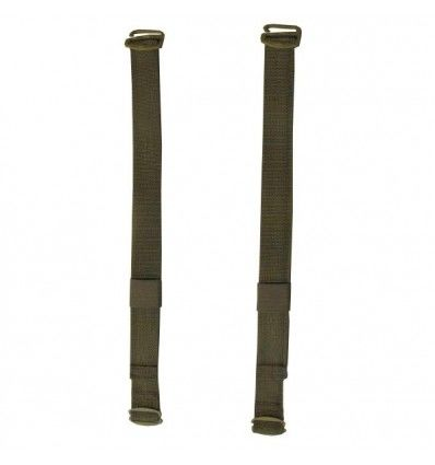 Hill People Gear Compression Botto Straps - outpost-shop.com