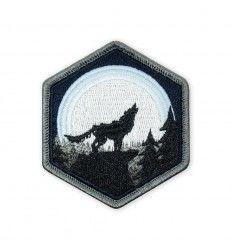 Prometheus Design Werx | Howling At The Moon V2 LTD ED Morale Patch