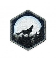 Prometheus Design Werx | Topographic BushCrafty LTD ED Morale Patch