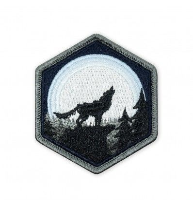 Prometheus Design Werx | Topographic BushCrafty LTD ED Morale Patch