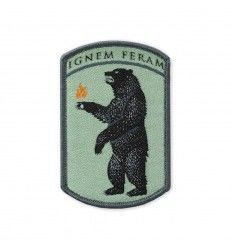 Prometheus Design Werx | IGNEM FERAM LTD ED Woven Morale Patch