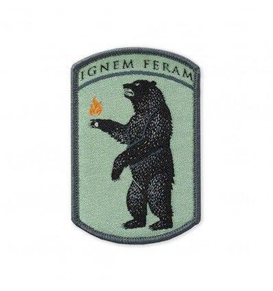 Prometheus Design Werx | IGNEM FERAM LTD ED Woven Morale Patch