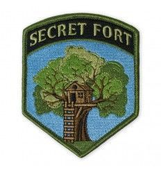 Prometheus Design Werx | Secret Fort Morale Patch