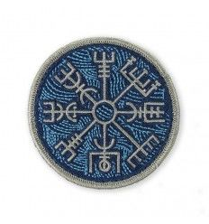 Prometheus Design Werx Vegvisir Morale Patch - Type 3 - outpost-shop.com