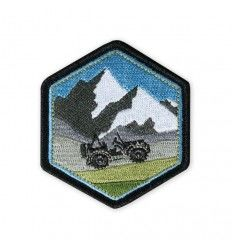 Prometheus Design Werx LoT V1 Morale Patch - outpost-shop.com