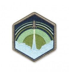 Prometheus Design Werx Blast Off V1 LTD ED Morale Patch - outpost-shop.com