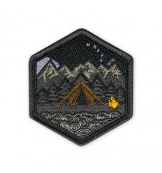 Prometheus Design Werx All Terrain Night Camp LTD ED Morale Patch - outpost-shop.com