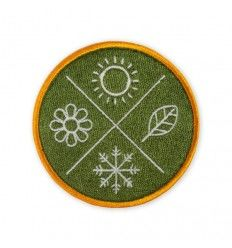 Prometheus Design Werx 4 Seasons LTD ED Morale Patch - outpost-shop.com