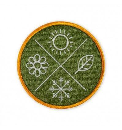 Prometheus Design Werx 4 Seasons LTD ED Morale Patch - outpost-shop.com