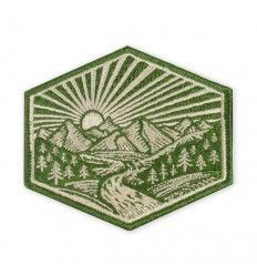 Prometheus Design Werx All Terrain Riverlands V4 LTD ED Morale Patch - outpost-shop.com