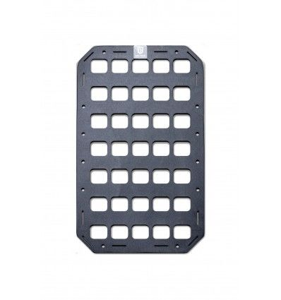 Greyman Tactical Rigid Insert Panel MOLLE - 23cm x 38cm - outpost-shop.com