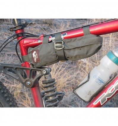 Hill People Gear Bike Frame Bag - outpost-shop.com