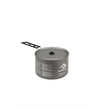 Sea To Summit Alpha Pot Metal 2.7L - outpost-shop.com