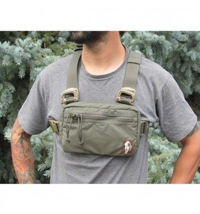 Hill People Gear Snubby Kit Bag - outpost-shop.com