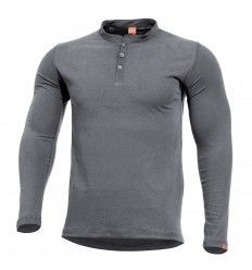 Pentagon | Henley Shirt Romeo