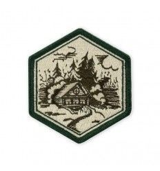 Prometheus Design Werx Cabin Life V3 LTD ED Morale Patch - outpost-shop.com