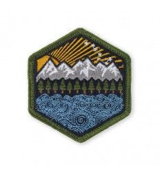 Prometheus Design Werx All Terrain Morale Patch - outpost-shop.com