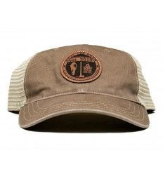 Hill People Gear Mesh Snapback Unstructured - outpost-shop.com