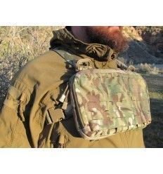 Hill People Gear Heavy Recon Kit Bag - outpost-shop.com
