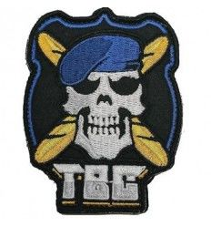 Hydra Heads Design Tactical Baguette Club Patch - outpost-shop.com