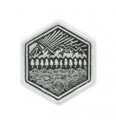 Prometheus Design Werx | All Terrain GID Gray Morale Patch