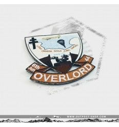 Outpost | OVERLORD Morale Patch