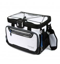 Artic Zone Titan 30L Deep Freeze® Zipperless™ Cooler - outpost-shop.com