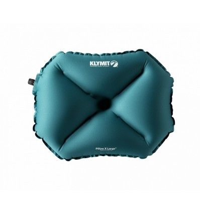 Klymit Oreiller gonflable Pillow X Large - outpost-shop.com