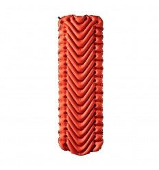 Klymit Insulated Static V Sleeping Pad - outpost-shop.com