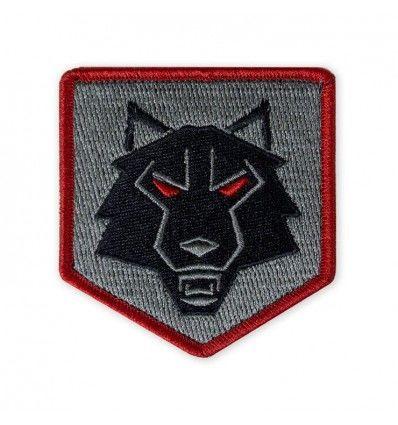 Terrain 365 Alpha Wolf Morale Patch V1 - outpost-shop.com