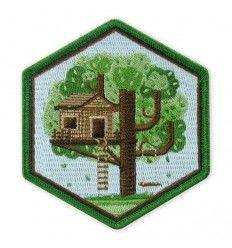 Prometheus Design Werx | Tree Fort Morale Patch