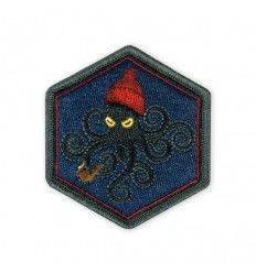 Prometheus Design Werx SPD Kraken Krew Morale Patch - outpost-shop.com