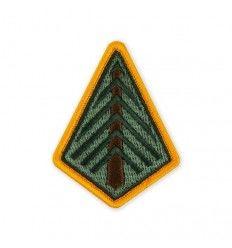 Prometheus Design Werx Wilderness Expert Badge 2019 Morale Patch - outpost-shop.com