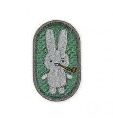 Prometheus Design Werx | Confident Rabbit Morale Patch