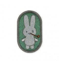 Prometheus Design Werx Confident Rabbit Morale Patch - outpost-shop.com