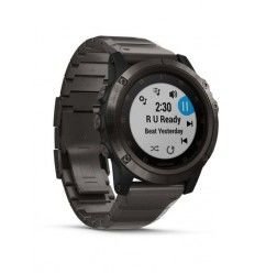 Garmin Fēnix® 5X Plus - outpost-shop.com