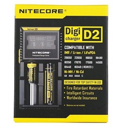 D2 Digicharger