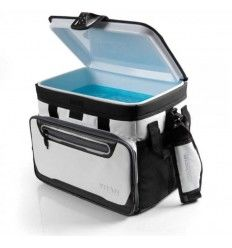 Artic Zone Glacière Titan 18L Deep Freeze® Zipperless™ - outpost-shop.com