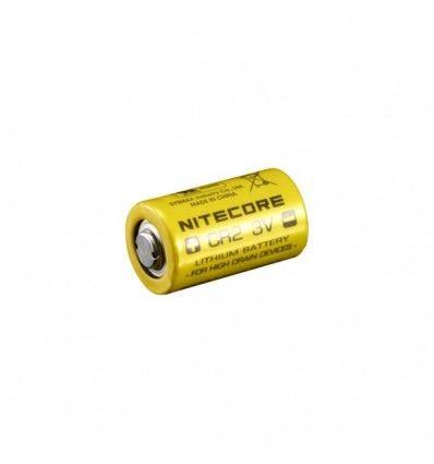 Batterie CR2 Lithium 3V