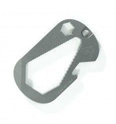 Prometheus Design Werx Standard Issue Dog Tag Tool - outpost-shop.com