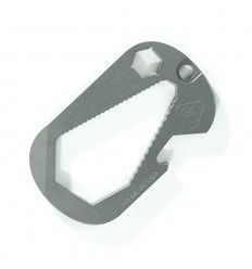 Prometheus Design Werx Standard Issue Dog Tag Tool - outpost-shop.com