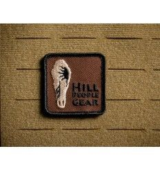 Hill People Gear | Patch Square
