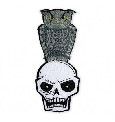 Prometheus Design Werx | Night Owl Overwatch v1 Morale Patch
