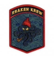 Prometheus Design Werx | Kraken Krew Flash Morale Patch